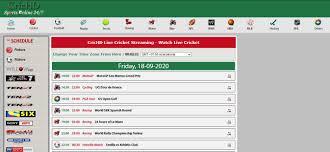 11 Situs Live Streaming Nonton Bola Online 2021, Link Terbaru Mola TV