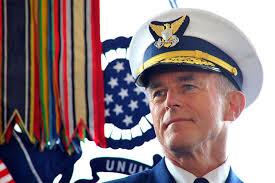 Commandant I Will Not Break Faith With Transgender Coast