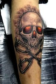 9 скалолазных татуировок 4sportua