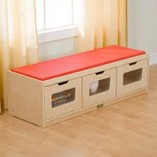 Bench Red Bedroom Bench Yellow Benches Blue Fabric Pine Storage Seat Full  For Bedrooms Images Of