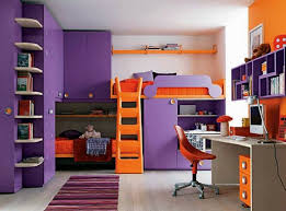 best teen furniture. Teen Bedroom Furniture Best Ideas For Teenager In Purple And Orange Table 3
