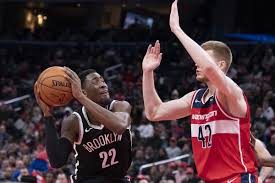 Washington Wizards have the Nets at home before a west coast road trip -  Bullets Forever