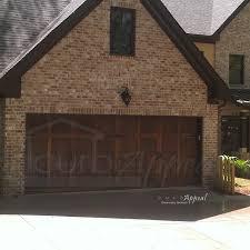 wood garage doorsWood Garage Door  Carriage Garage Doors For Atlanta Ga