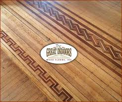 Wood Inlay Patterns Extraordinary Mosaic Tiles Wood Inlay Designs And Wood Stain Patterns In Hardwood