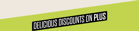 plus to access a whole menu of offers from many of our eateries including 30 off at chiquito giraffe and las iguanas