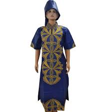 <b>MD 2019</b> bazin riche <b>dashiki</b> women dress traditional <b>african</b> ...