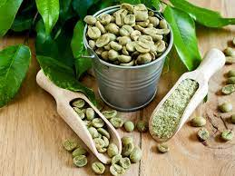 Subjects were randomly allocated to consume … Green Coffee Benefits Weight Loss And Side Effects