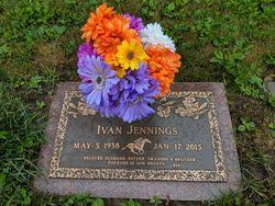 Ivan Jennings (1938-2015) - Find A Grave Memorial
