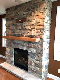 resurface brick fireplace with concrete furniture ideas soft