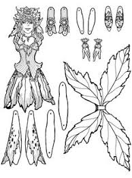 Small Picture unicorn paper doll coloring page Coloring pages Pinterest