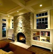built in bookcase around fireplace built in cabinets next to fireplace built in cabinets next to