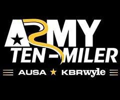 Baltimore 10 Miler Elevation Chart Army Ten Miler Race Reviews Washington District Of Columbia