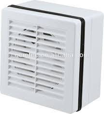 Ultra Silent Fenster Montieren Automatische Bad Ventilator Buy