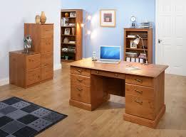 pine office desk. French Gardens Office Desk Double Pedestal In Antique Pine T