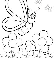 Prek Coloring Pages K Spring Coloring Pages K Coloring Pages