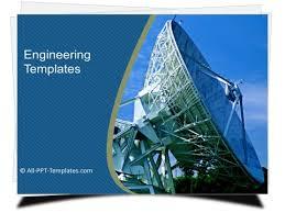 Engineering Powerpoint Template - Mandegar.info