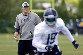 New Tennessee Titans offensive coordinator Arthur Smith studies past to  prepare for future | Chattanooga Times Free Press