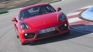 2014 Porsche Cayman S review notes | Autoweek