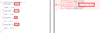 Javascript Keycode Chart Putting A Processing Javascript Project Onto An Html Page