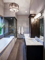 bathroom chandelier lighting. modern small bathroom chandelier lighting ideas