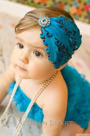 charming baby girl with cute headband httpbestpickrcom baby girl