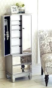 armoires diy jewelry armoire jewelry ideas best mirror jewelry ideas on jewelry diy hanging jewelry