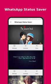 Status Videoimagegifquote Earning System For Android Apk Download