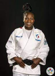 1 each noc could enter a maximum of 14 judokas (one in each division). Clarisse Agbegnenou Ijf Org
