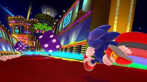 Chart Track The Sonic Stadium