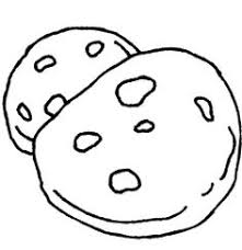 Small Picture Chocolate Truffles Cookie Coloring Page Cookie Pinterest