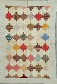 odd log cabin a free quilt pattern for jellyrolls barbara