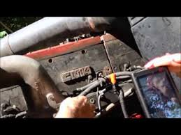 n14 cummins engine video of ecm sensors n14 cummins engine video of ecm sensors