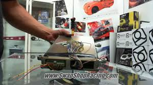 ssr 88 91 honda civic crx 2 point to 4 point wiring harness ssr 88 91 honda civic crx 2 point to 4 point wiring harness conversion install referance