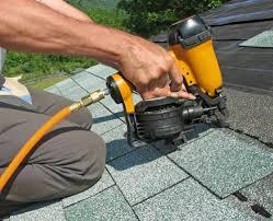 How To Install Asphalt Roofing Shingles Modernize