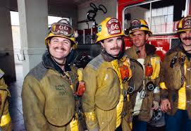 A Day At Fire Station 66