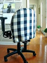desk chair cover desk chair cover dorm how to cover an office chair with fabric dorm desk chair cover