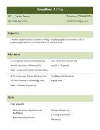 B Pharmacy Resume Format For Freshers Resume Template Easy Http