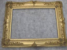 antique frame border. Victorian Frames Large Antique Gilt Gold Leaf Rococo Picture Frame Mirror X  Borders And Border