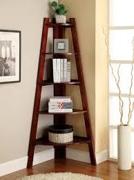 Pierview Corner Unit Bookcase