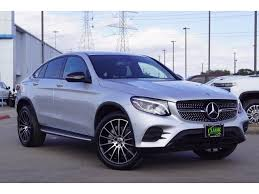 Dedicated to providing the best value for our customers. Used Silver 2019 Mercedes Benz Glc Stk Tf537038 Carprousa