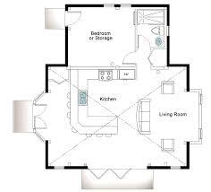 2 bedroom pool house floor plans. Pool House Plans With Bedroom Fascinating Floor Cool 2 O