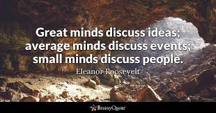 Eleanor Roosevelt Quotes