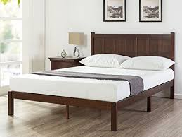 platform bed no box spring.  Box Home  To Platform Bed No Box Spring F