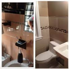 bathroom remodeling chicago il. Photo Of LISTO Maintenance \u0026 Remodeling - Chicago, IL, United States. Before And Bathroom Chicago Il
