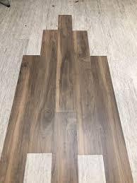 luxury vinyl flooring 6 x48 wood look vinyl canton st 59 sq ft
