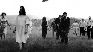 George A Romero Night Of The Living Dead Movie Facts