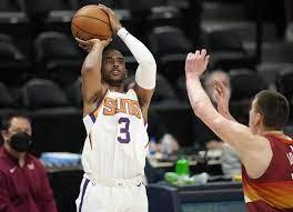 """Der beste Anführer"""": Chris Paul mit den Suns ein NBA-Titelkandidat -  GrenzEcho"""
