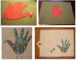 Quilt Inspiration: Free pattern day ! Thanksgiving & Free turkey patterns for hand embroidery Adamdwight.com