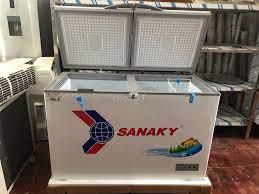 Thanh lý tủ đông mới - 86695265