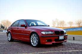 Coupe Series 2004 bmw 328i : BF Review: 2004 BMW 3 Series ZHP - BimmerFile